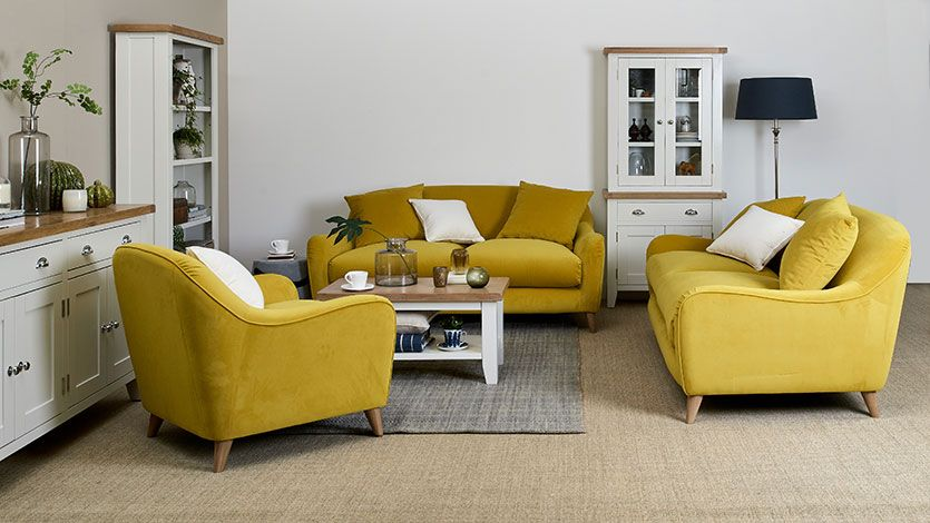 Big Comfy Sofas: Our 5 Most Comfortable Sofas