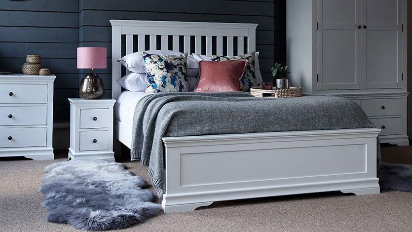 How To Create A Warm And Cosy Bedroom