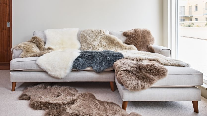 The Best Place to Buy Sheepskin Rugs Online in the UK
