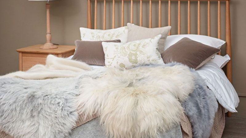 Where to Buy Sheepskin Rugs in the UK?