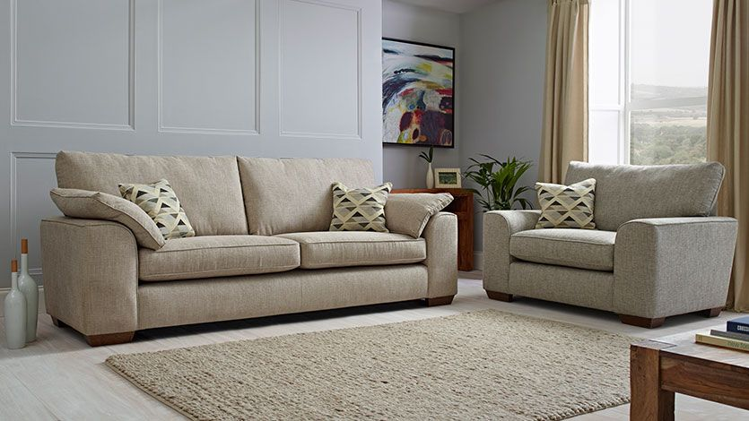 Our Top 5 Most Comfortable Sofas Big Comfy Sofas