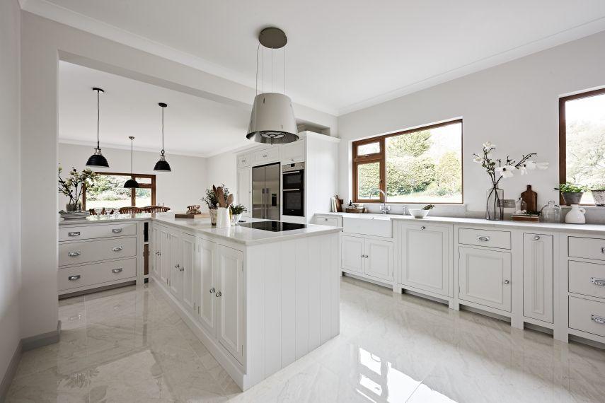Neptune Kitchen Case Study - Mrs C   Woods Furniture