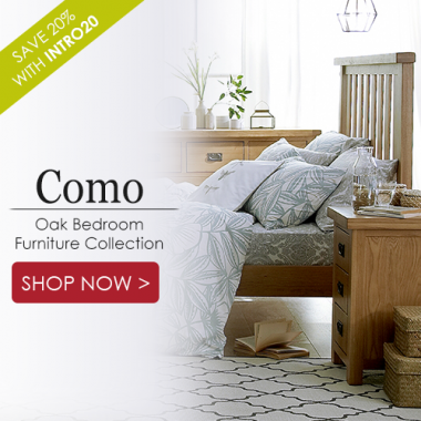 Como Bedroom Furniture Collection