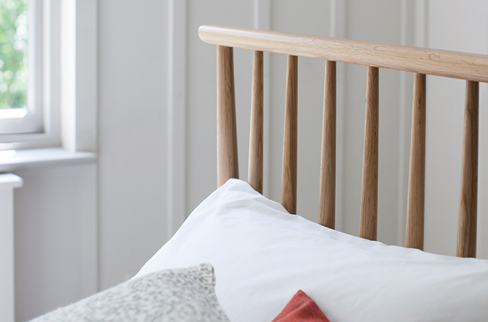 Ercol Bedroom Furniture
