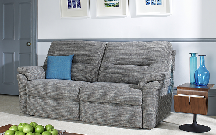 G Plan sofas and chairs