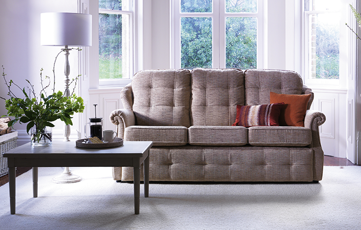 G Plan sofa collections