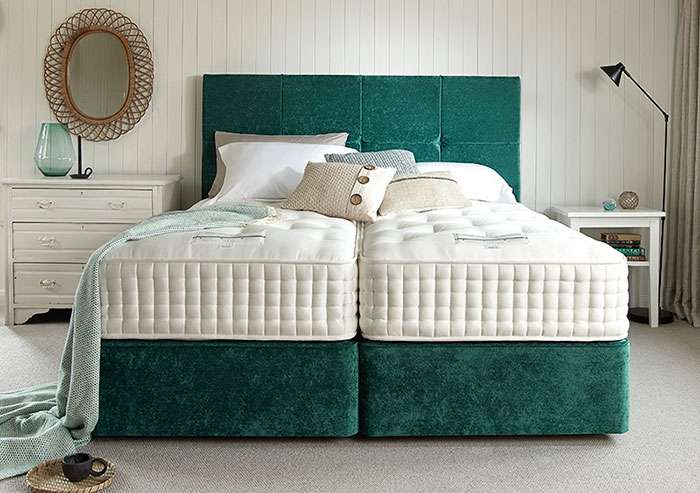 Harrison Zip and Link Beds