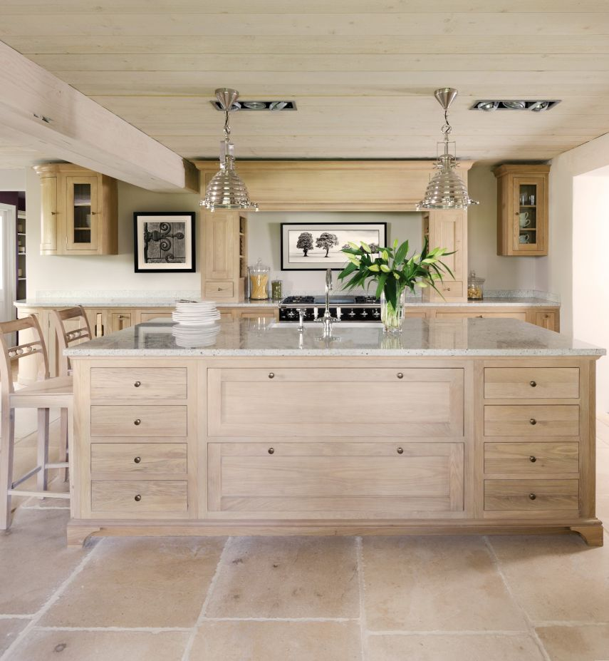 Henley Kitchen | Neptune Kitchens