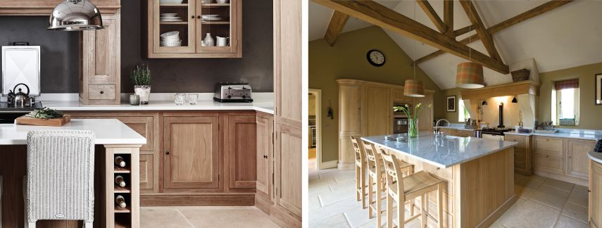 Henley Kitchen | Neptune Kitchens Dorset
