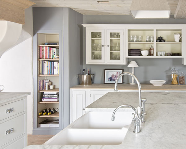 Neptune Kitchen Chichester Range