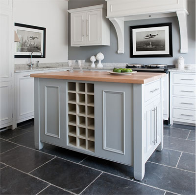 Neptune Kitchens - Painted Finish