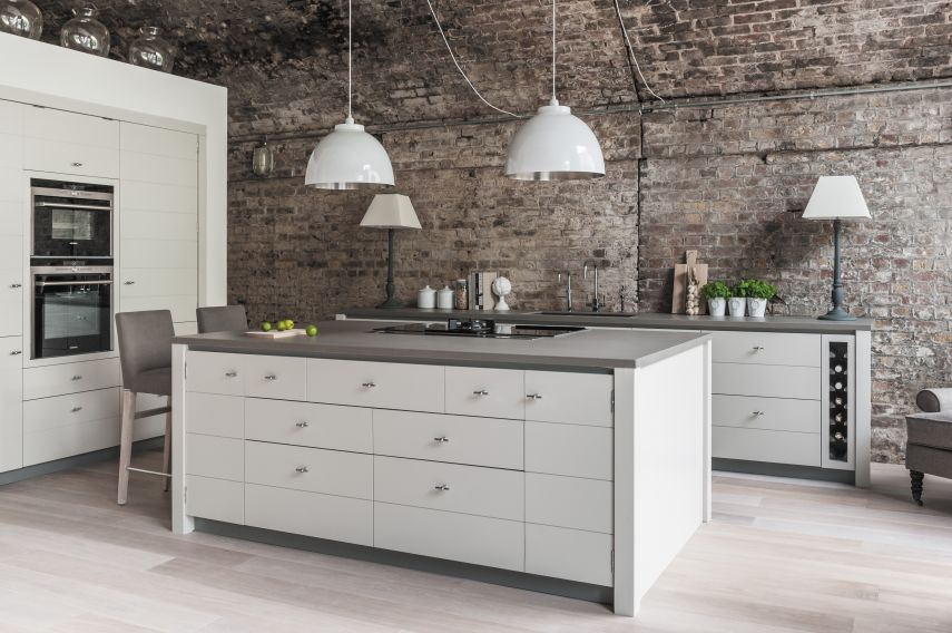 Neptune kitchens showroom dorchester
