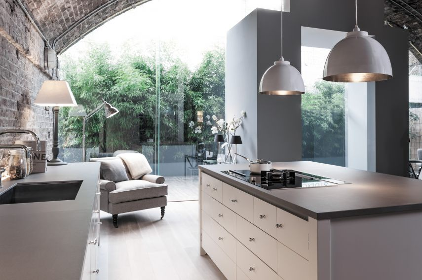 Limehouse Kitchen | Neptune Kitchens Dorset