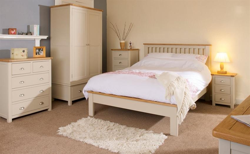 Solid Oak Furniture Painted Oak Furniture