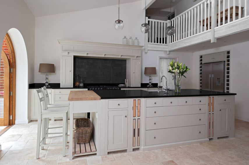 Suffolk Neptune Kitchens