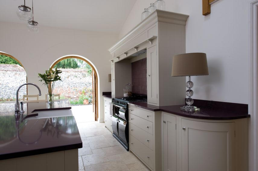Neptune Kitchens Dorset